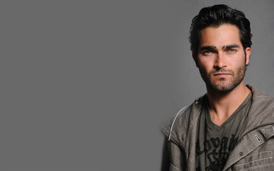 Tyler Hoechlin [2] wallpaper
