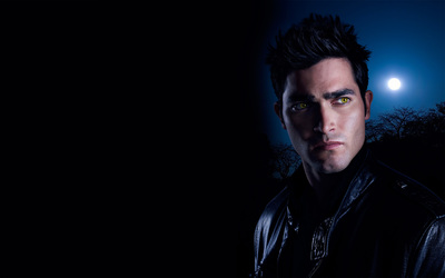 Tyler Hoechlin wallpaper