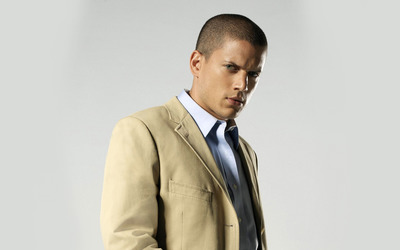 Wentworth Miller wallpaper