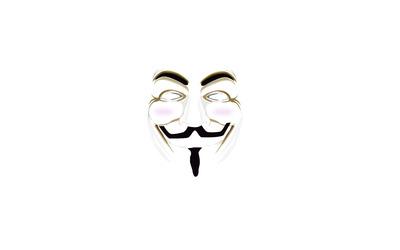 Anonymous [5] wallpaper