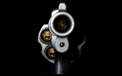 Awesome face bullets wallpaper meme wallpapers 17120 awesome face bullets wallpaper voltagebd Image collections