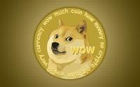 Dogecoin wallpaper 2880x1800 jpg