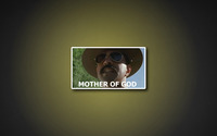 Mother of God wallpaper 1920x1200 jpg