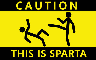 This is Sparta [2] wallpaper