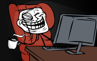 Trolling wallpaper 1920x1200 jpg