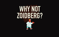 Why not Zoidberg? [2] wallpaper 1920x1200 jpg