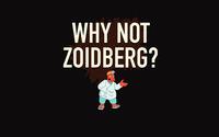 Why not Zoidberg? [2] wallpaper 1920x1200 jpg