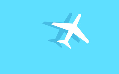 Airplane wallpaper