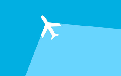 Airplane [2] wallpaper