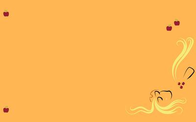 Applejack - My Little Pony wallpaper