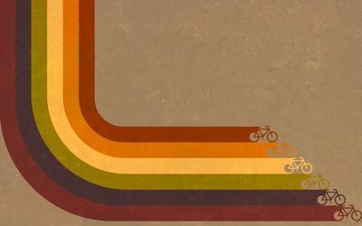Bikes wallpaper