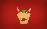Bowser - Super Mario Bros. 2 wallpaper 1920x1200 jpg