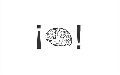 Brain wallpaper