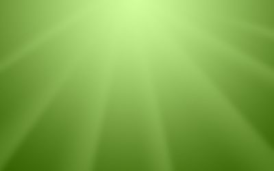 Bright green light wallpaper