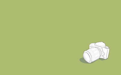 Camera [3] wallpaper