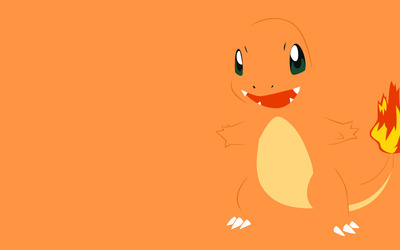 Charmander wallpaper
