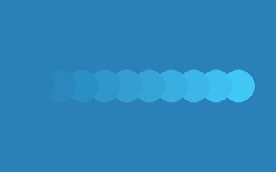 Circles [14] wallpaper