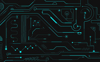 Circuit [2] wallpaper 1920x1200 jpg