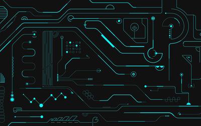 Circuit [2] wallpaper