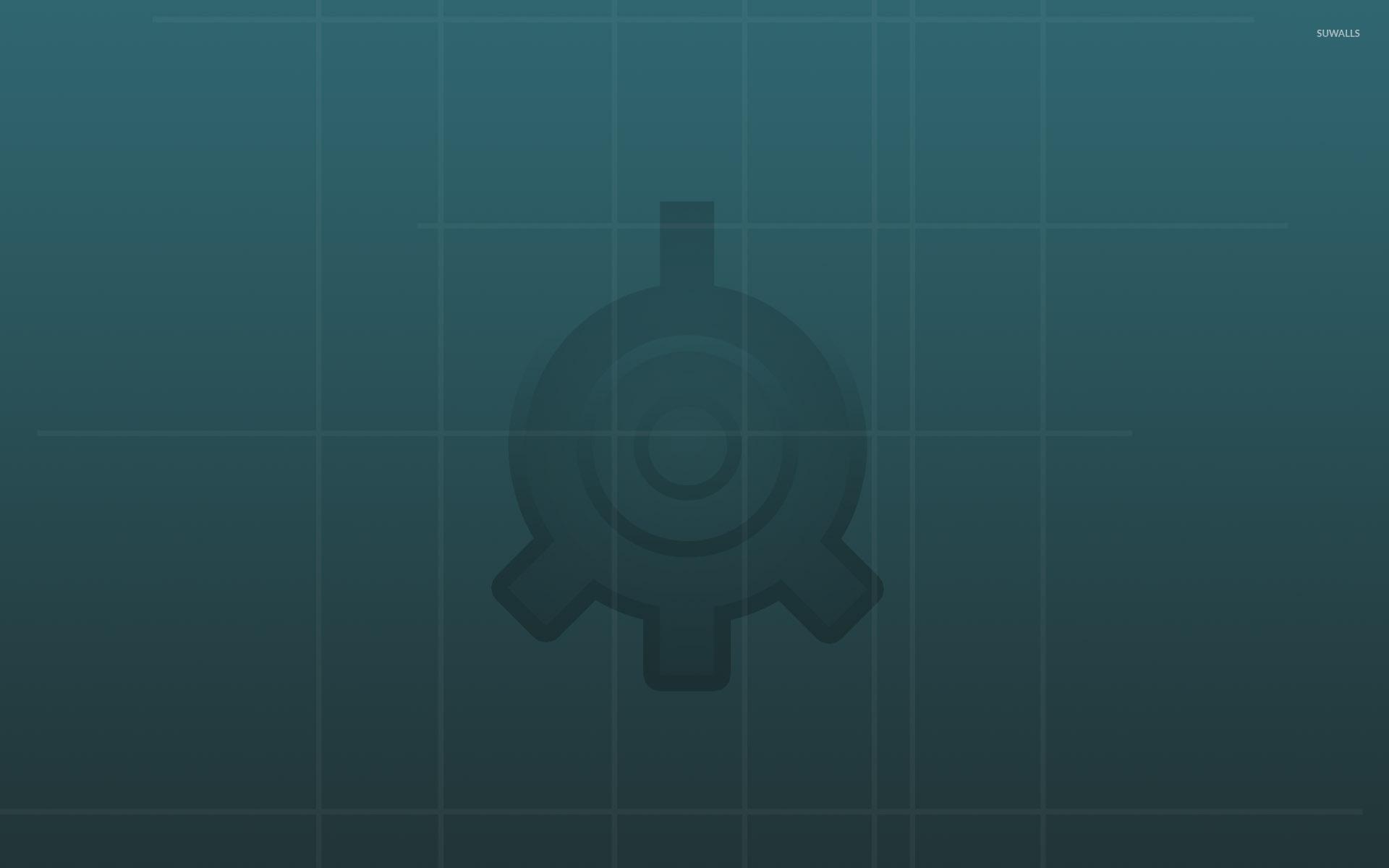 Code Lyoko Logo Wallpaper Minimalistic Wallpapers 29701