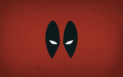 Deadpool [3] wallpaper