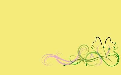 Fluttershy - My Little Pony wallpaper