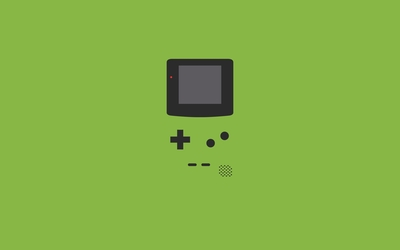 Game Boy wallpaper