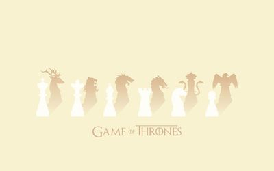 Game of Thrones [13] wallpaper