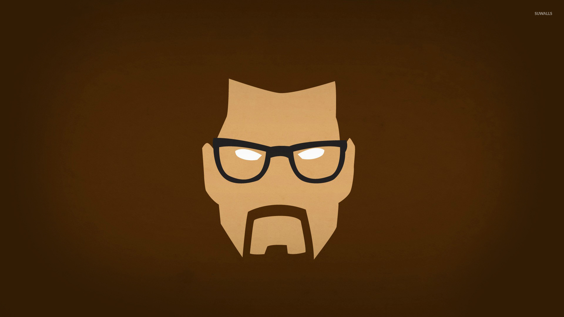 Gordon Freeman Half Life 2 3 Wallpaper Minimalistic