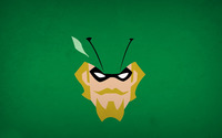 Green Arrow wallpaper 1920x1080 jpg