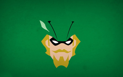 Green Arrow wallpaper