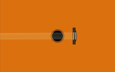 Guitar [5] wallpaper