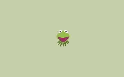 Kermit the Frog - The Muppet Show wallpaper