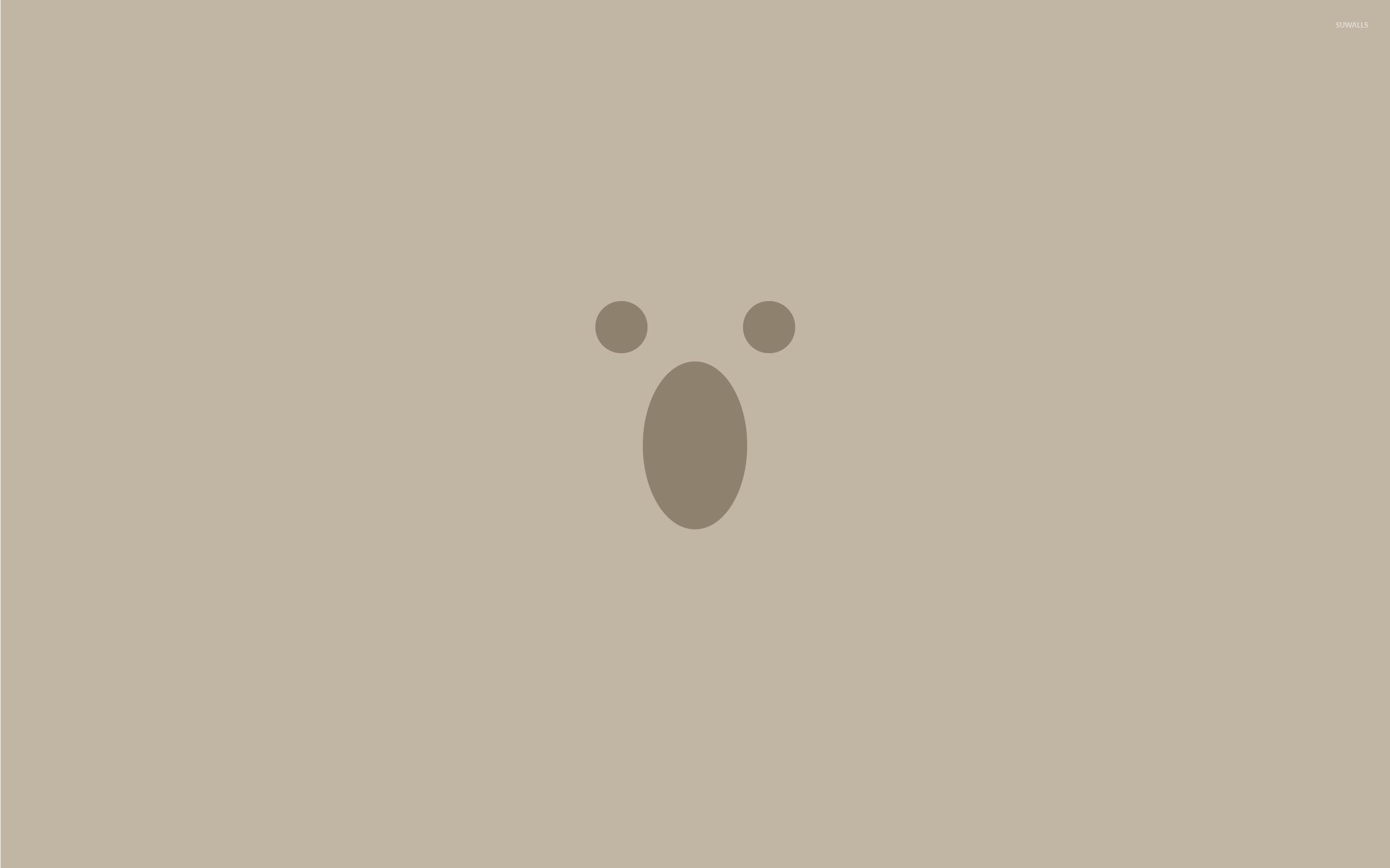 Most Inspiring Wallpaper Koala Cartoon - koala-43550-2560x1600  Pic_94322   .jpg