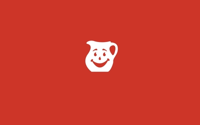Kool-Aid wallpaper