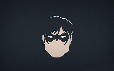 Nightwing [2] Wallpaper
