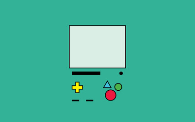 Nintendo Game Boy [2] wallpaper