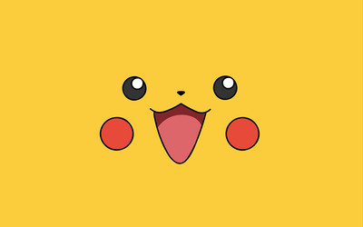 Pikachu [2] wallpaper