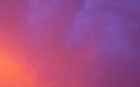 Purple sunset clouds wallpaper 1920x1200 jpg