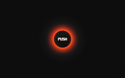Push wallpaper