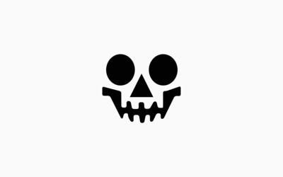 Skull [3] wallpaper