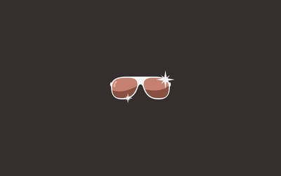 Sunglasses [2] wallpaper