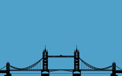 Tower Bridge [4] wallpaper