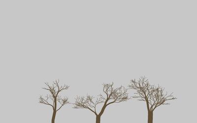 Trees [2] wallpaper