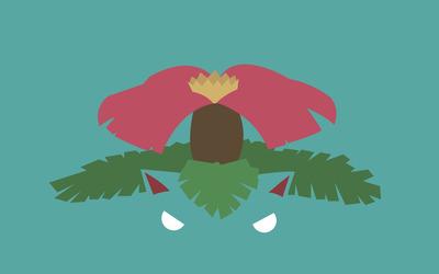 Venusaur - Pokemon wallpaper