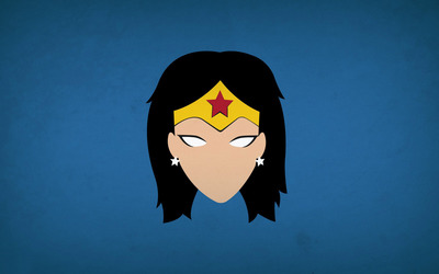 Wonder Woman [9] wallpaper