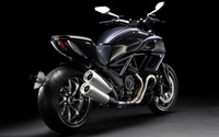 2011 Ducati Diavel Carbon wallpaper 1920x1080 jpg