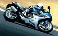 2011 Suzuki GSX-R600 wallpaper 1920x1200 jpg
