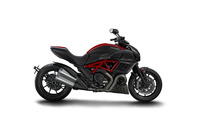 2013 Ducati Diavel Carbon wallpaper 2880x1800 jpg