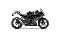 2013 Kawasaki Ninja 300 [2] wallpaper 2560x1600 jpg